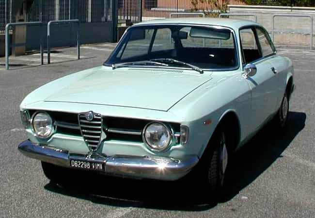 Alfa Romeo Models >> Full List Of Alfa Romeo Models