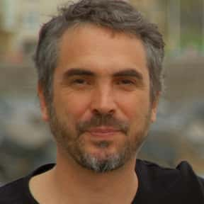 Alfonso Cuarón is listed (or ranked) 19 on the list Famous Actors from Mexico