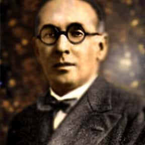 Alfonso López Pumarejo is listed (or ranked) 11 on the list Famous People Named Alfonso
