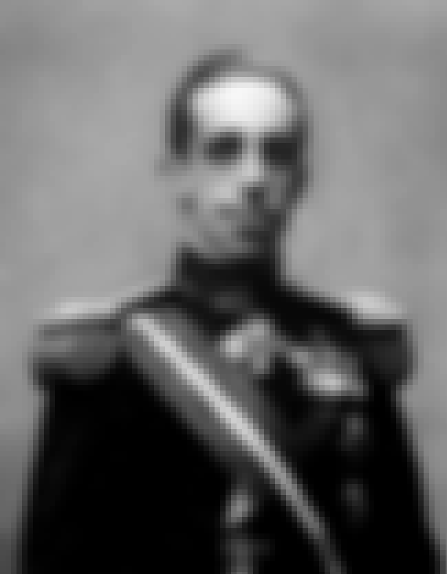 Alfonso XIII of Spain is listed (or ranked) 2 on the list Famous People Buried in El Escorial