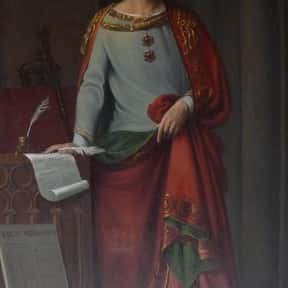 Alfonso X of Castile is listed (or ranked) 14 on the list Famous People Named Alfonso