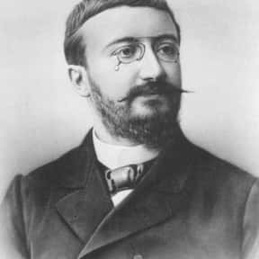 Alfred Binet is listed (or ranked) 18 on the list Famous People Named Alfred