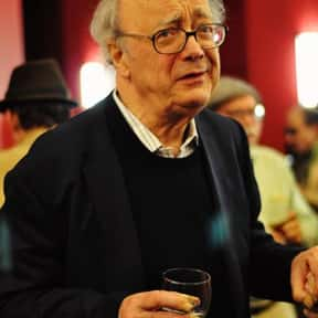 Alfred Brendel is listed (or ranked) 6 on the list Famous People Named Alfred