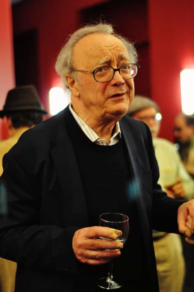 Alfred Brendel is listed (or ranked) 1 on the list Famous Pianists from Austria