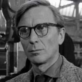 Alfred Burke is listed (or ranked) 20 on the list Famous Theater Actors from England