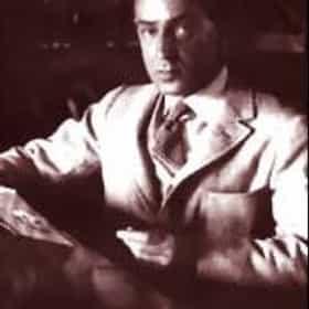 Alfred Carlton Gilbert