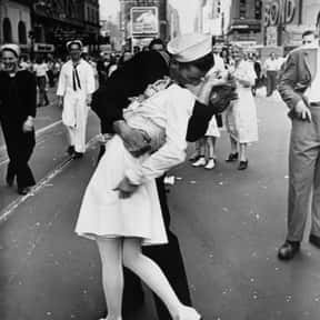 Alfred Eisenstaedt is listed (or ranked) 7 on the list List of Famous Photojournalists