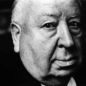 Alfred Hitchcock is listed (or ranked) 1 on the list Famous People Named Alfred