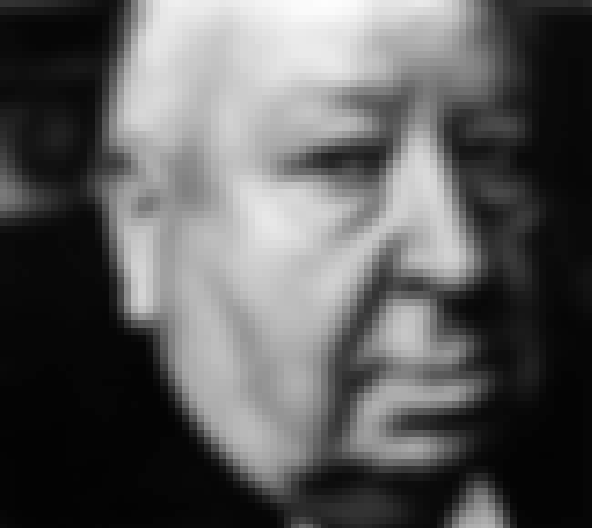 Alfred Hitchcock is listed (or ranked) 4 on the list The Top 100 Most Influential Men/Women in American History
