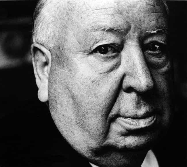 Alfred Hitchcock is listed (or ranked) 2 on the list Famous People Who Had Kidney Stones