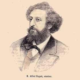 Alfred Joseph Naquet