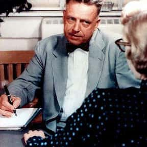 Alfred Kinsey is listed (or ranked) 23 on the list Famous People In Open Marriages