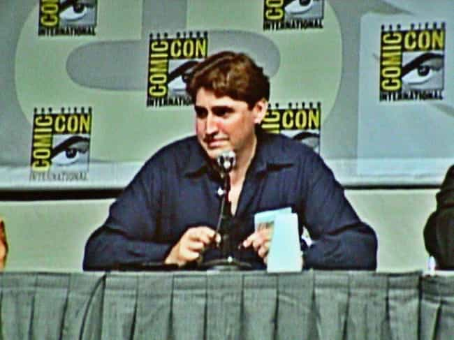Alfred Molina is listed (or ranked) 1 on the list Famous Friends of Debra Messing
