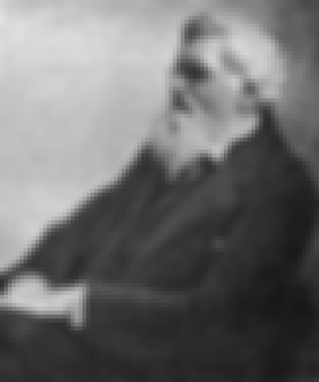 Alfred Russel Wallace is listed (or ranked) 8 on the list List of Famous Evolutionary Biologists