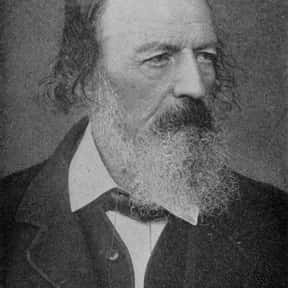 Alfred Tennyson, 1st Baron Ten is listed (or ranked) 7 on the list Famous People Named Alfred
