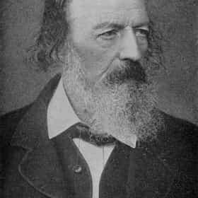 Alfred Tennyson, 1st Baron Tennyson