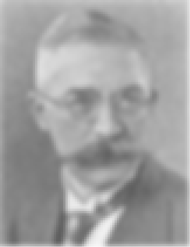 Alfred Witte is listed (or ranked) 3 on the list Famous Astrologers from Germany