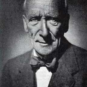Algernon Blackwood is listed (or ranked) 18 on the list The All-Time Greatest Horror Writers