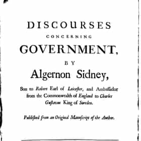 Algernon Sydney