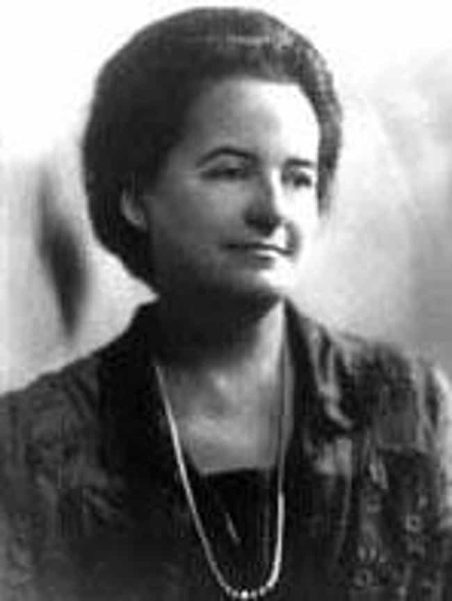 Alice Bailey is listed (or ranked) 2 on the list Famous Female Astrologers