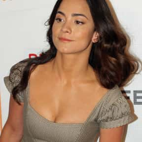 Alice Braga is listed (or ranked) 12 on the list Full Cast of On The Road Actors/Actresses