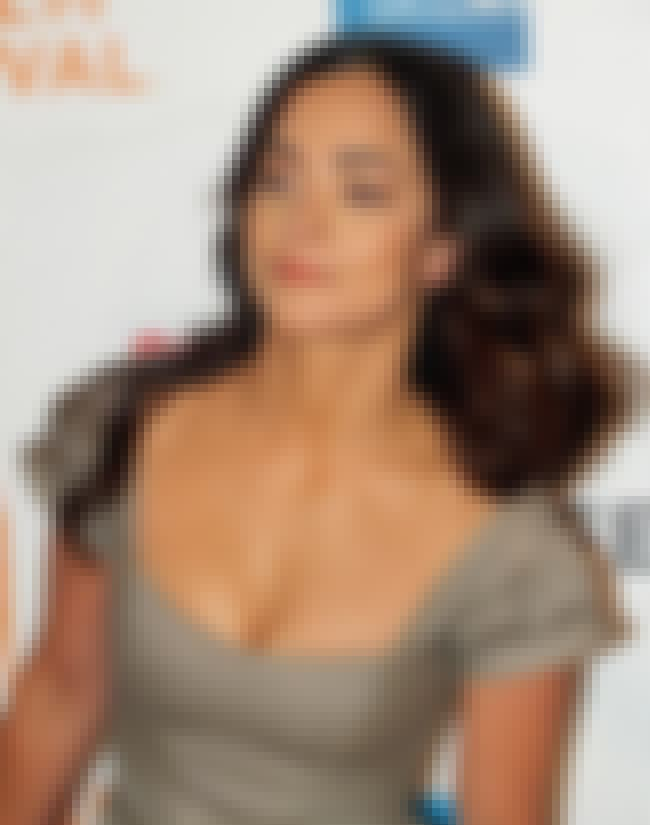 Alice Braga is listed (or ranked) 4 on the list The Most Stunning Brazilian Actresses