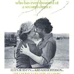 Alice Doesn't Live Here Anymor is listed (or ranked) 25 on the list The Best Romance Movies of the 1970s