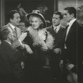 Alice Faye is listed (or ranked) 9 on the list Famous People Named Alice