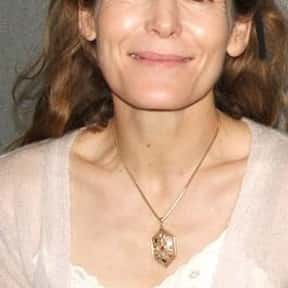 Alice Krige is listed (or ranked) 6 on the list Famous TV Actors from South Africa