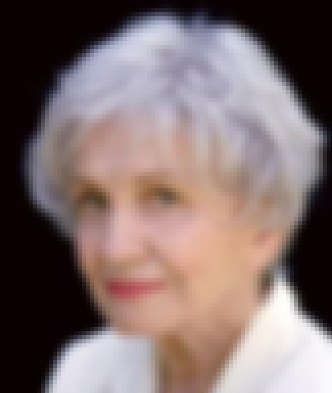 Alice Munro is listed (or ranked) 4 on the list New York Times 10 Best Books of the Year Winners List