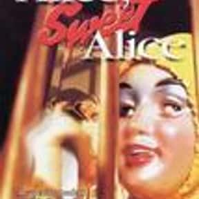 Alice, Sweet Alice is listed (or ranked) 22 on the list The Best Horror Movies About Parenting