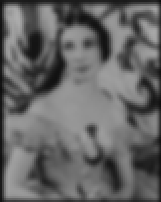 Alicia Markova is listed (or ranked) 8 on the list Famous Female Ballerinas