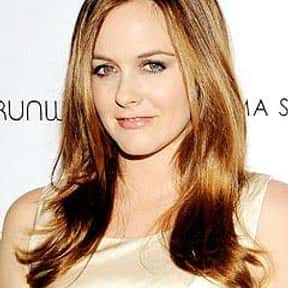 Alicia Silverstone is listed (or ranked) 3 on the list Famous Beverly Hills High School Alumni