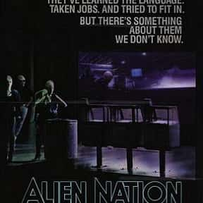 Alien Nation is listed (or ranked) 24 on the list The Best Cop Movies of the 1980s