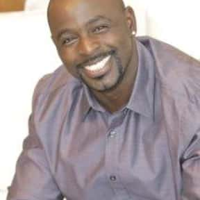 Alimi Ballard is listed (or ranked) 13 on the list Full Cast of Men Of Honor Actors/Actresses