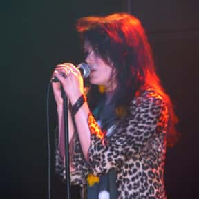 Alison Mosshart is listed (or ranked) 15 on the list Famous People Named Ali & Alison