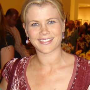 Alison Sweeney is listed (or ranked) 11 on the list Famous People Named Ali & Alison