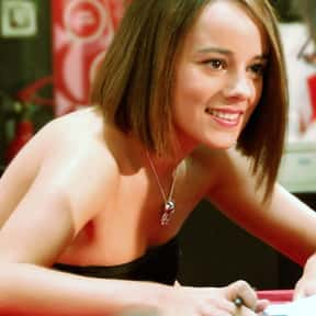 Alizée is listed (or ranked) 16 on the list List of Famous Disc Jockeys