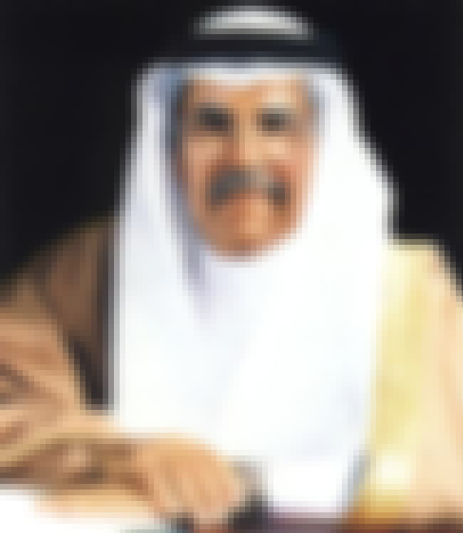 Ali al-Naimi is listed (or ranked) 5 on the list Famous Politicians from Saudi Arabia