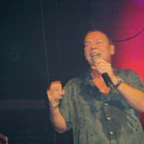 Ali Campbell is listed (or ranked) 8 on the list Famous Film Actors From Birmingham