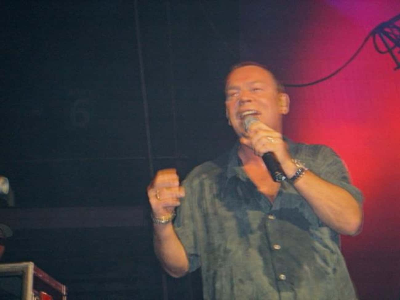 Ali Campbell is listed (or ranked) 4 on the list Famous Left Handed Guitarists