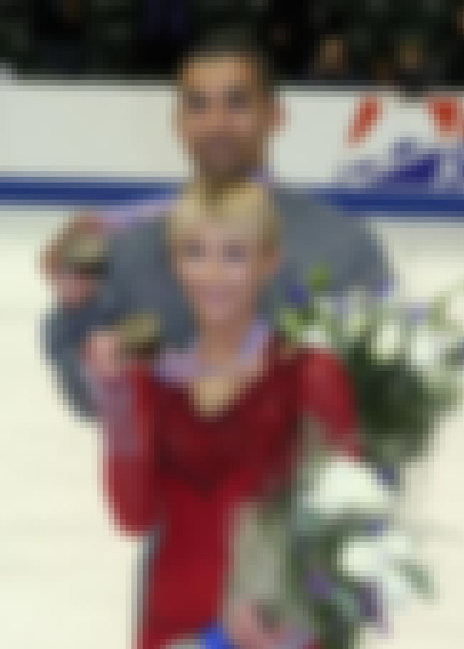 Aliona Savchenko is listed (or ranked) 1 on the list Famous Figure Skaters from Germany