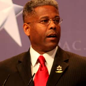 Allen West is listed (or ranked) 11 on the list Famous People Whose Last Name Is West