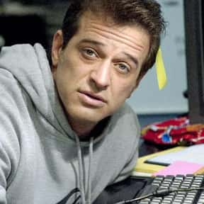 Allen Covert is listed (or ranked) 7 on the list Full Cast of Happy Gilmore Actors/Actresses