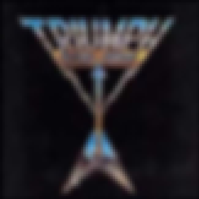 Allied Forces is listed (or ranked) 1 on the list The Best Triumph Albums of All Time
