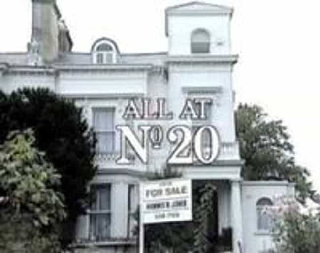All at No 20 is listed (or ranked) 2 on the list TV Shows Produced By Thames Television