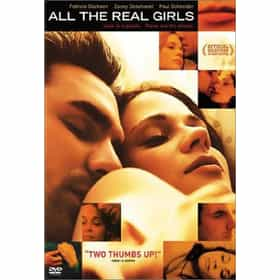 All the Real Girls
