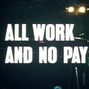 All Work and No Pay is listed (or ranked) 1 on the list Full List of Randall and Hopkirk (Deceased) Episodes