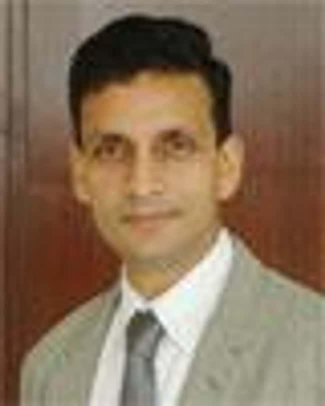 Alok Sharme- IIT Roorkee Notable Alumni