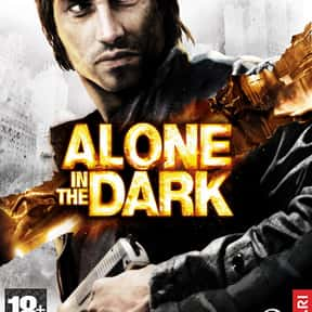 Alone in the Dark is listed (or ranked) 22 on the list The Best PS3 Survival Horror Games
